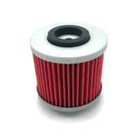 Hiflofiltro HF145 Premium Oil Filter for Yamaha