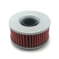 Hiflofiltro HF144 Premium Oil Filter Fits Yamaha 1L9-13440-91 1L9-13441-11