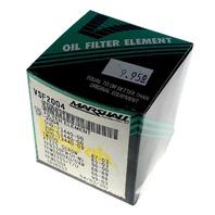 Vesrah SF-2004; Oil Filter- Yamaha '83-06 Bw/X
