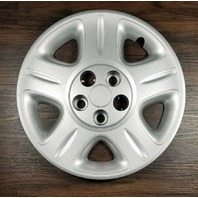 """2002-2004 OEM Dodge Intrepid 16"""" Wheel HubCap 5 Spoke P/N: 0TW10TRMAA"""