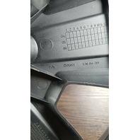 2007-2009 OEM 17'' Dodge Caliber Silver Wheel Hubcap 5 Spoke P/N: 05105021AC