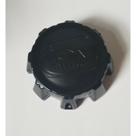 ION ALLOY Wheels Gloss Black Center Cap # C202205
