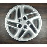 """1998-2001 OEM Dodge Intrepid 16"""" Wheel Hubcap 10 Spoke P/N: 00X36TRMAC"""