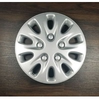 1996-00 17'' 14'' Chrysler Voyager Town and Country, Caravan Wheel Center Hubcap