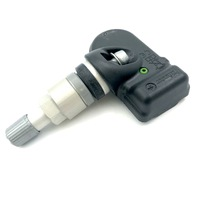 Blank Alligator sens.it TPMS Tire Pressure Sensor 315MHz Clamp In Metal Valve