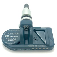 ITM TPMS Tire Pressure Sensor 433MHz Metal for 2002-2004 Chrysler 300M
