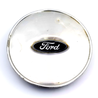 "Ford Freestar 2004-2007 OEM 16"" Machined Wheel Center Cap 3F23-1A096-BA"