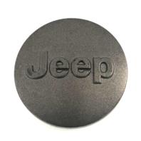 "Jeep Wheel Center Cap 2.5"" Bronze Finish for Cherokee Compass Patriot Wrangler"