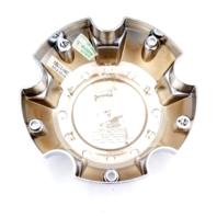 MKW Chrome 5 Lug Wheel Center Cap 5x150 fits M86, M87 and M88 Part# MKC-E-046C