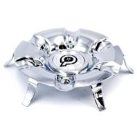 American Racing DropStars Luxury Chrome Wheel Center Cap Part# DS01280011