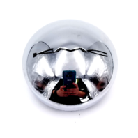 KMC Chrome Wheel Center Cap fits KM127 KM128 Part # 1001127