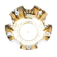 MKW Chrome 5-Lug Wheel Center Cap P/N: MKC-E-044C