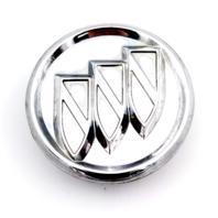 Buick Allure LaCrosse Regal Verano 2005-2017 OEM Chrome Wheel Center Cap 9593169