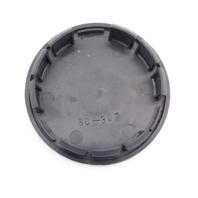 Keystone Black Snap In Wheel Center Cap P/N: BC-307