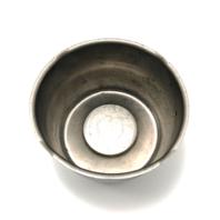 "American Racing Center Hub Cap 4.25"" Steel Push Thru for 5x5.5 6x5.5"