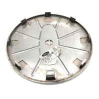 "Lincoln Wheel Center Hub Cap 7.5"" OD Machined 1995-1998 Continental YW13-1A096"