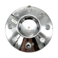 Panther DBoi High Preformance Chrome Wheel Center Cap EMR0773-TRUCK-CAP Cracked