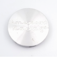American Racing Machined Snap In Wheel Center Cap Part# T056K71-D1