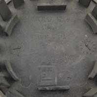 x4 Chevy Traverse Equinox Colorado 2007-17 OEM Machined Wheel Center Cap 9595010