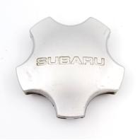 Subaru Forester Impreza Legacy 1993-2005 OEM Silver Wheel Center Cap 28811 AC020