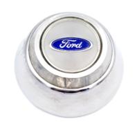 "Ford Crown Victoria 1983-1991 OEM 15"" Chrome Wheel Center Cap"