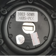 Fuel Matte Black  8 Lug Center Cap D626 D618 D617 D628 D682 D587 D579 D582 D688