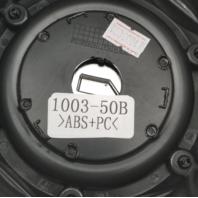 Fuel Gloss Black  8 Lug Center Cap D626 D618 D617 D628 D682 D587 D579 D582 D688