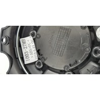 Fuel Matte Black Dually 8 Lug Wheel Center Cap for D538 D574 FF09D FF12D