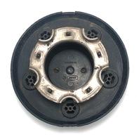 "Chevy 15"" Wheel Center Hub Cap 7"" Black 1983-1993 Blazer S10 15592299"
