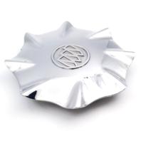 """2003-2005 OEM Buick Lesabre 16"""" Chrome Wheel Center Cap Part# 9594695"""
