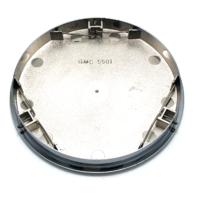 "Superior Wheel Center Hub Cap 5.5"" OD Chrome Snap In 5501"