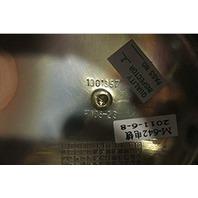 KMC XD Series Chrome 5X5.5 & 6X5.5 Push Thru Center Cap for XD766 Wheels 1001357