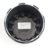 KMC XD Series Gloss Black 5/6Lug Push Thru Center Cap for XD779 XD795 Wheels