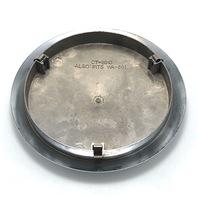 """Centec Prime Optima Superior Chrome Wheel Center Hub Cap 7.5"""" OD Snap In CT-8910"""