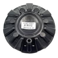 Helo Gloss Black Center Cap for HE845 Wheels Part# HE845L156B001