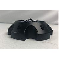 KMC XD Satin Black 6x5.5 Bolt On XD818 Heist Wheels Part# 1079L145SGB-H42