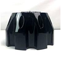 KMC XD Gloss Black 8Lug Rear Dually Center Cap fits XD815 XD814 XD815 Wheels
