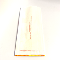 100 Action Popcorn Serving Bags, Pinch Bottom Paper Bag Style 1.5 oz.
