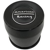 American Racing Gloss Black 8Lug Center Cap XD300 XD301 AR23 Wheels 1515002GB