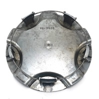 """Aftermarket Wheel Center Hub Cap for 1999-2000 Ford Mustang 6-7/16"""" OD Chrome"""