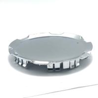 "Aftermarket Wheel Center Cap for 2010-2017 GMC Terrain 6.5"" OD Chrome IWCC5449"