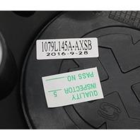 American Racing ATX Satin Black 5X139.7/150 Center Cap for ATX201/202 Wheels
