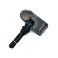 Blank ITM TPMS Programmable Sensor Universal 315MHz 433MHz DUO Rubber Valve