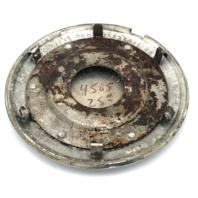 "Cadillac 7"" Chrome Wheel Center Hub Cap Dome Metal 25535311 CADC32B 25604634 OEM"