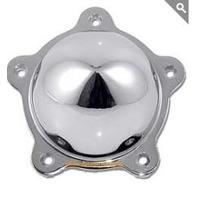 American Racing Chrome Bolt-On Bullet Wheel Center Cap P/N 4505403520