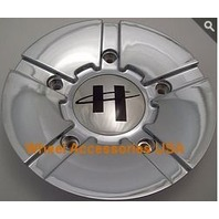 "Helo Chrome Center Cap for 24"" HE846 Wheels P/N HE846L162"