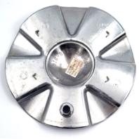 BZO Chrome Bolt-On Big Boss Wheel Center Cap P/N: 2085FD