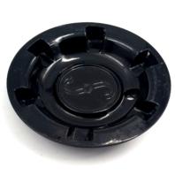 SSC Aftermarket Gloss Black Bolt On Wheel Center Cap P/N: BC-799