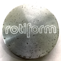 Rotiform Wheel Center Cap