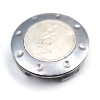 """VOXX Chrome Snap-In 2.88"""" Dia Wheel Center Cap P/N: PCA3200-2"""